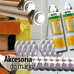 Akcesoria do markiz