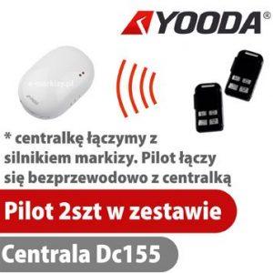 dc155 yooda