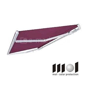 markiza big mol tarasowa na wymiar