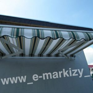 markiza classic standard bez kasety