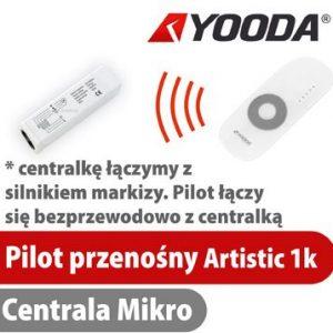 yooda mikro artistic 1701101