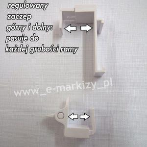 roleta mini bez kasety i prowadnic