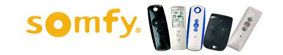 somfy smart controll, inteligentna automatyka do markiz