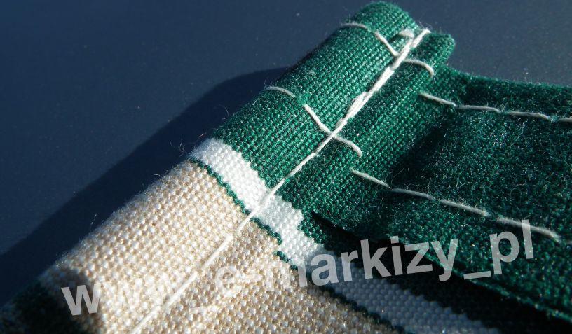 tkanina markizowa na zamówienie, zamówienie poszycia markizy, materiał markizy cena, tkanina markizowa ceny