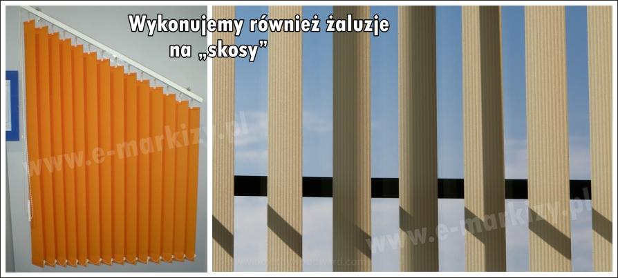 markiza corsica selt na wymiar tarasowa e-markizy.pl polskie markizy