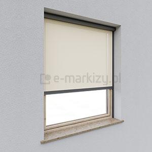 Refleksol 76 selt wycena, refleksole w kasecie, osłony zewnętrzne, osłona okna