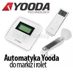 Automatyka do markiz i rolet YOODA