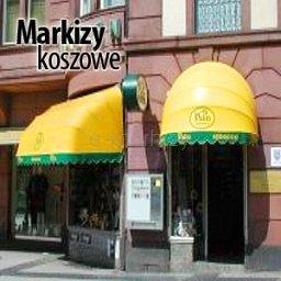 Markizy Koszowe