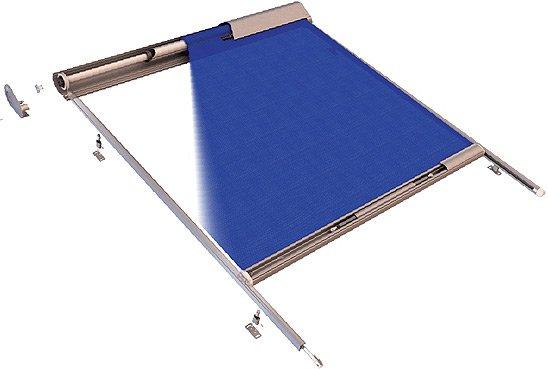 Veranda system, selt, Inne osłony zewnętrzne, System Veranda - na powierzchnie poziome
