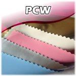 Tkaniny PCV/PCW