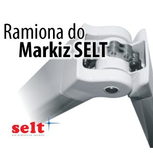 Ramiona do markiz SELT