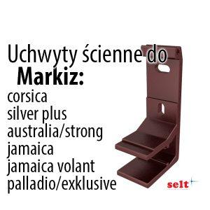 Uchwyty do markiz corsica silver plus australia/strong jamaica jamaica volant palladio/exklusive