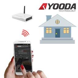 Inteligentny Dom – sterowanie Yooda