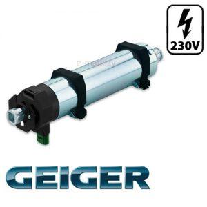 Geiger żaluzje silnik GJ56 napęd
