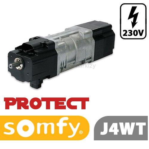 Somfy żaluzje silnik J4WT PROTECT napęd