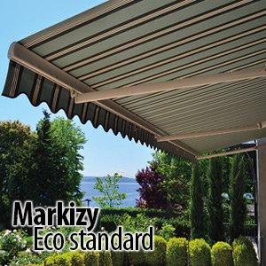 Markizy Eco Standard