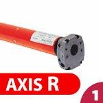 Silnik Axis standard bez awaryjnego otwierania