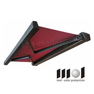 markiza tarasowa kasetowa moderno mol