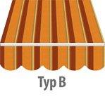 Typ B (27cm)