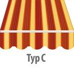 Typ C (27cm)