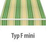 Typ F mini (15 cm)