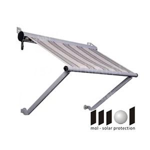 Markizy Balkonowe MOL Como Capri główne