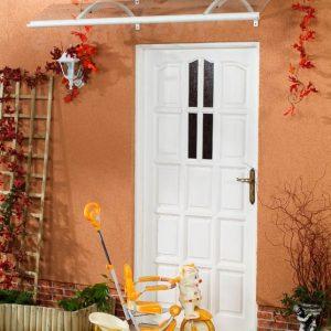 Daszek Drzwiowy Łukowy Oran Drzwi wejściowe