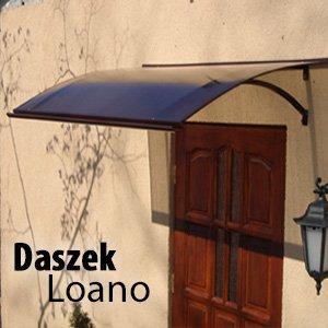 Daszek klasyczny Loano