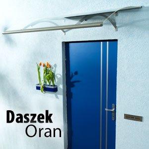 Daszek nad drzwi Oran wysoka wytrzymałość