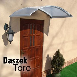 Daszek Toro nad drzwi klasyczne