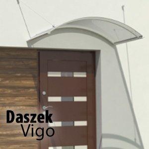 Daszek klasyczny Vigo