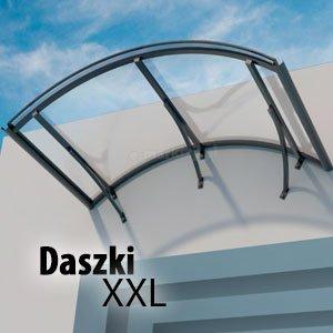 Daszki XXL