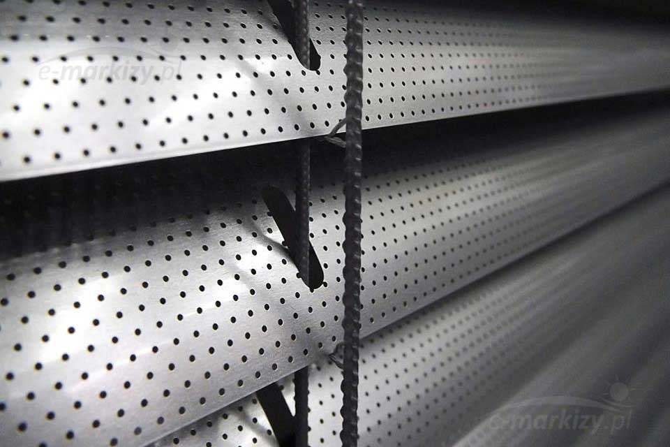 żaluzje poziome aluminiowe na wymiar, żaluzje poziome na zamówienie
