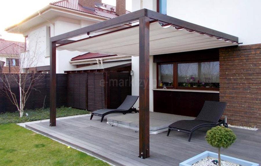 Supro Dach B Galeria Zdjęć Uniwersalny Dach Do Pergoli