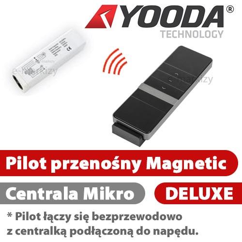 Yooda Magnetic deluxe sukcesgroup