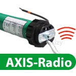 4. AXIS Radio (z centralką)