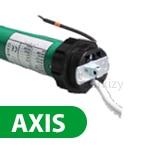 3. AXIS Standard (bez centralki)
