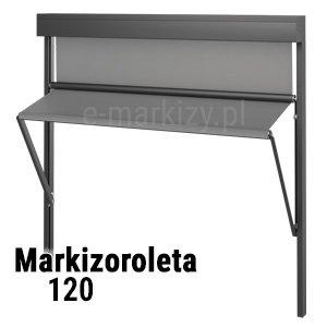 Markizoroleta Selt 120, markizolety sklep internetowy, markizoleta wycena produktu