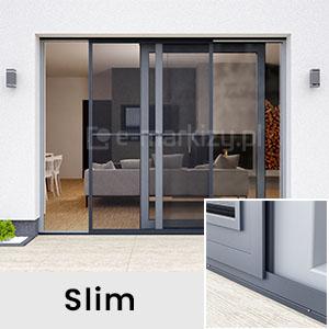 Moskitiera Slim Mol, sklep internetowy moskitiery, moskitiery na zamówienie