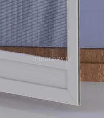 Moskitiera drzwiowa saloon, , płyta wzmacniająca moskitiery