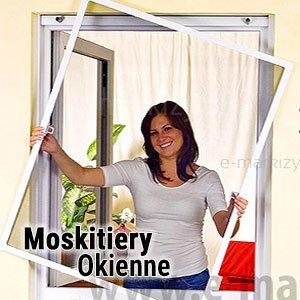 Moskitiery okienne, kategoria sklep internetowy, moskitiera na okno wycena