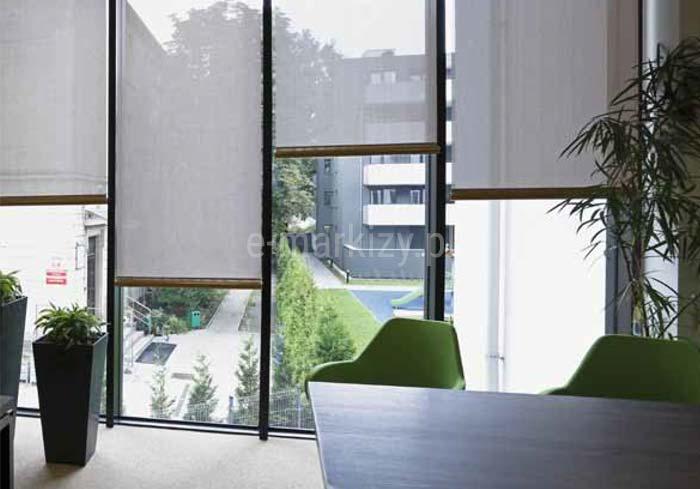 Refleksol wewnętrzny z silnikiem, refleksole wewnętrzne selt, refleksole biurowe