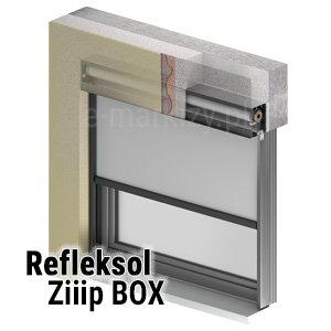 Refleksol ziiip box selt do stolarki okiennej
