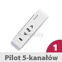Pilot Situo 5 Przenośny Somfy io Pure