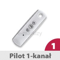 Pilot TELIS 1 Przenośny Somfy RTS