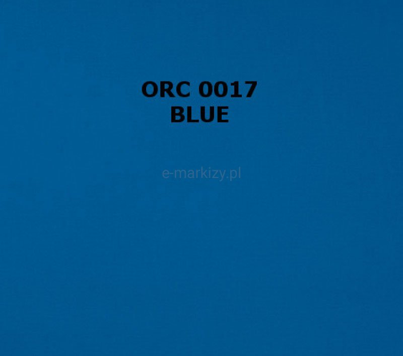 ORC-0017
