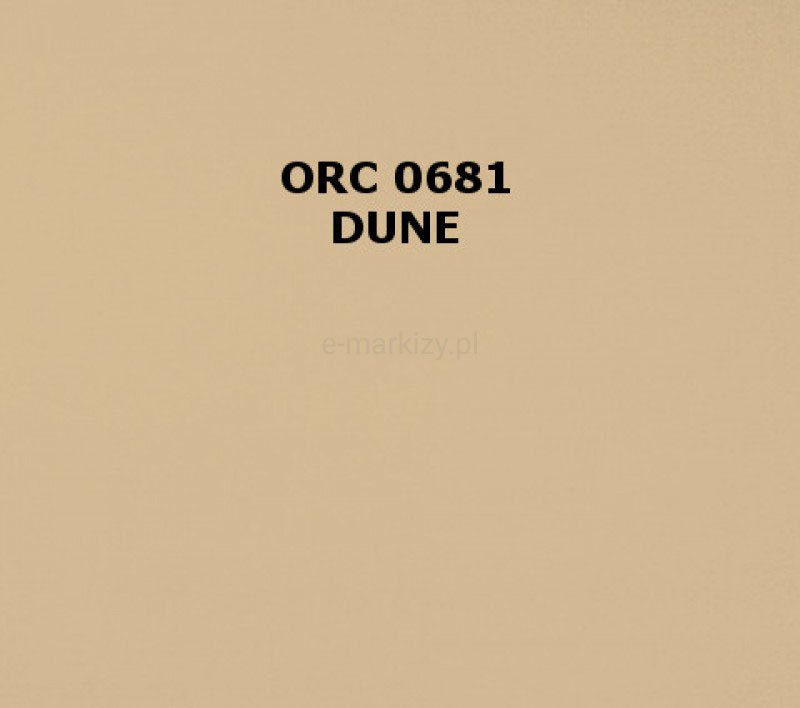 ORC-0681