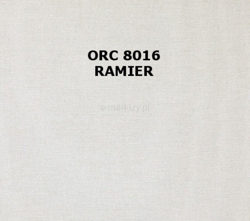 ORC-8016