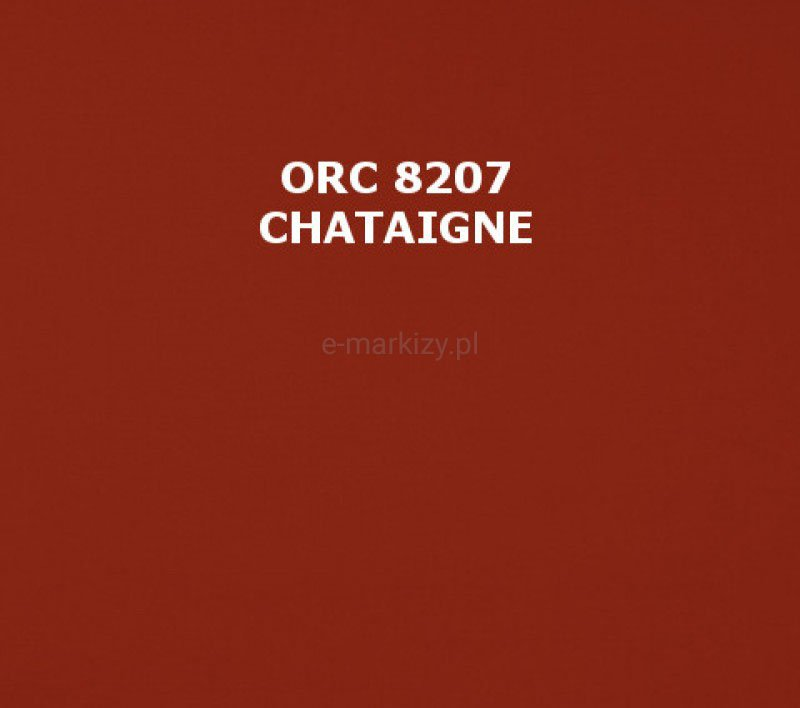ORC-8207