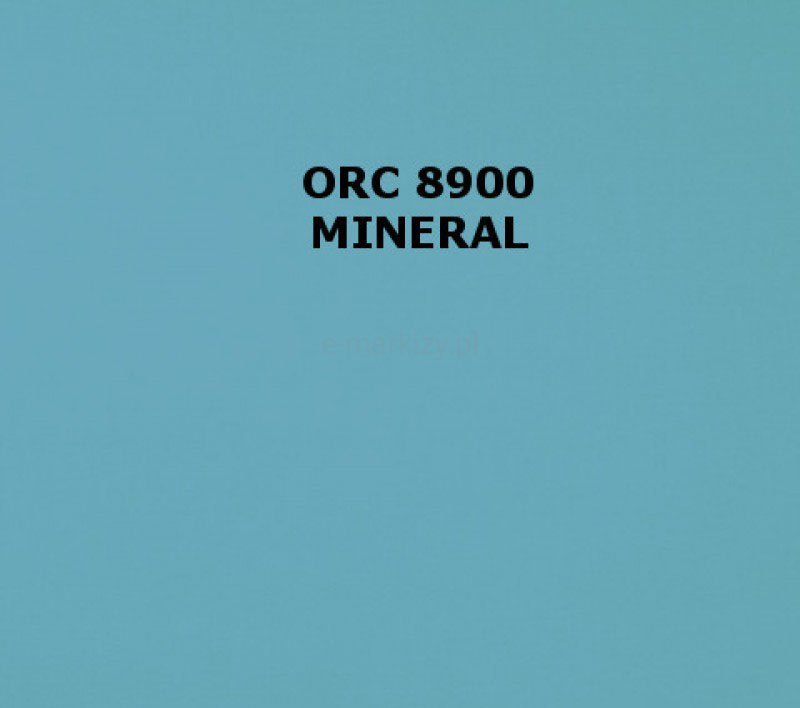 ORC-8900